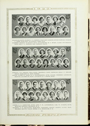 Page 111, 1922 Edition, Kansas State University - Royal Purple Yearbook (Manhattan, KS) online yearbook collection