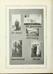 Page 114, 1922 Edition, Kansas State University - Royal Purple Yearbook (Manhattan, KS) online yearbook collection