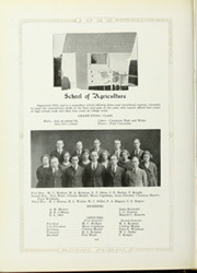 Page 116, 1922 Edition, Kansas State University - Royal Purple Yearbook (Manhattan, KS) online yearbook collection