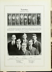 Page 117, 1922 Edition, Kansas State University - Royal Purple Yearbook (Manhattan, KS) online yearbook collection