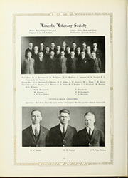Page 118, 1922 Edition, Kansas State University - Royal Purple Yearbook (Manhattan, KS) online yearbook collection