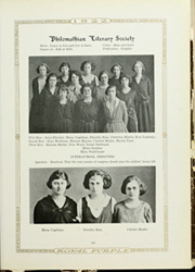 Page 119, 1922 Edition, Kansas State University - Royal Purple Yearbook (Manhattan, KS) online yearbook collection