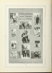Page 120, 1922 Edition, Kansas State University - Royal Purple Yearbook (Manhattan, KS) online yearbook collection