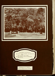 Page 15, 1922 Edition, Kansas State University - Royal Purple Yearbook (Manhattan, KS) online yearbook collection