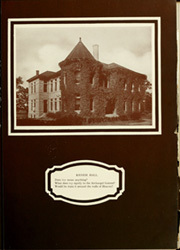 Page 17, 1922 Edition, Kansas State University - Royal Purple Yearbook (Manhattan, KS) online yearbook collection