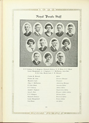 Page 416, 1922 Edition, Kansas State University - Royal Purple Yearbook (Manhattan, KS) online yearbook collection