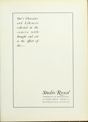 Page 423, 1922 Edition, Kansas State University - Royal Purple Yearbook (Manhattan, KS) online yearbook collection
