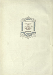 Page 6, 1924 Edition, Kansas State University - Royal Purple Yearbook (Manhattan, KS) online yearbook collection
