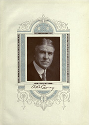 Page 9, 1924 Edition, Kansas State University - Royal Purple Yearbook (Manhattan, KS) online yearbook collection