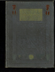 1925 Edition, Kansas State University - Royal Purple Yearbook (Manhattan, KS)