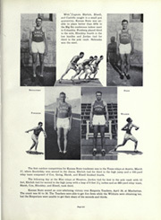 Page 337, 1932 Edition, Kansas State University - Royal Purple Yearbook (Manhattan, KS) online yearbook collection
