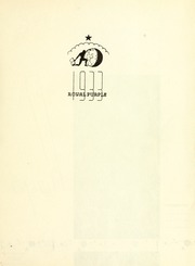 Page 5, 1933 Edition, Kansas State University - Royal Purple Yearbook (Manhattan, KS) online yearbook collection