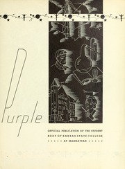 Page 7, 1933 Edition, Kansas State University - Royal Purple Yearbook (Manhattan, KS) online yearbook collection