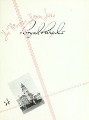 Page 5, 1937 Edition, Kansas State University - Royal Purple Yearbook (Manhattan, KS) online yearbook collection