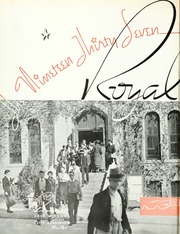 Page 6, 1937 Edition, Kansas State University - Royal Purple Yearbook (Manhattan, KS) online yearbook collection