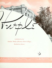 Page 7, 1937 Edition, Kansas State University - Royal Purple Yearbook (Manhattan, KS) online yearbook collection