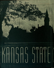 Page 2, 1939 Edition, Kansas State University - Royal Purple Yearbook (Manhattan, KS) online yearbook collection