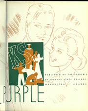 Page 9, 1939 Edition, Kansas State University - Royal Purple Yearbook (Manhattan, KS) online yearbook collection