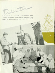 Page 10, 1944 Edition, Kansas State University - Royal Purple Yearbook (Manhattan, KS) online yearbook collection