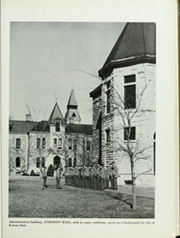 Page 15, 1944 Edition, Kansas State University - Royal Purple Yearbook (Manhattan, KS) online yearbook collection