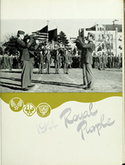 Page 7, 1944 Edition, Kansas State University - Royal Purple Yearbook (Manhattan, KS) online yearbook collection