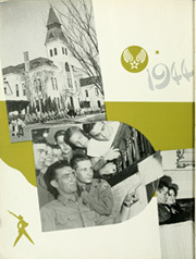 Page 8, 1944 Edition, Kansas State University - Royal Purple Yearbook (Manhattan, KS) online yearbook collection