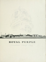 Page 5, 1945 Edition, Kansas State University - Royal Purple Yearbook (Manhattan, KS) online yearbook collection