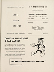 Page 399, 1950 Edition, Kansas State University - Royal Purple Yearbook (Manhattan, KS) online yearbook collection