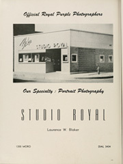 Page 402, 1950 Edition, Kansas State University - Royal Purple Yearbook (Manhattan, KS) online yearbook collection