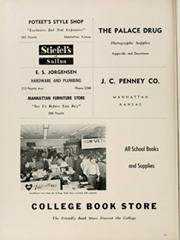 Page 404, 1950 Edition, Kansas State University - Royal Purple Yearbook (Manhattan, KS) online yearbook collection