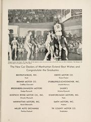 Page 405, 1950 Edition, Kansas State University - Royal Purple Yearbook (Manhattan, KS) online yearbook collection