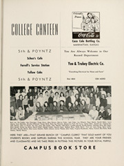 Page 407, 1950 Edition, Kansas State University - Royal Purple Yearbook (Manhattan, KS) online yearbook collection