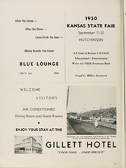Page 410, 1950 Edition, Kansas State University - Royal Purple Yearbook (Manhattan, KS) online yearbook collection