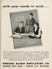 Page 411, 1950 Edition, Kansas State University - Royal Purple Yearbook (Manhattan, KS) online yearbook collection