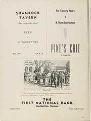 Page 412, 1950 Edition, Kansas State University - Royal Purple Yearbook (Manhattan, KS) online yearbook collection