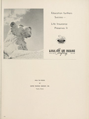 Page 413, 1950 Edition, Kansas State University - Royal Purple Yearbook (Manhattan, KS) online yearbook collection