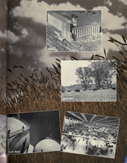Page 11, 1952 Edition, Kansas State University - Royal Purple Yearbook (Manhattan, KS) online yearbook collection