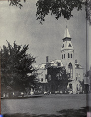 Page 12, 1952 Edition, Kansas State University - Royal Purple Yearbook (Manhattan, KS) online yearbook collection