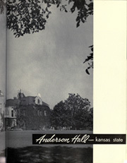 Page 13, 1952 Edition, Kansas State University - Royal Purple Yearbook (Manhattan, KS) online yearbook collection