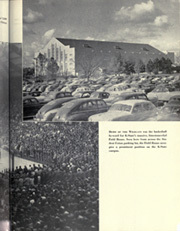 Page 15, 1952 Edition, Kansas State University - Royal Purple Yearbook (Manhattan, KS) online yearbook collection