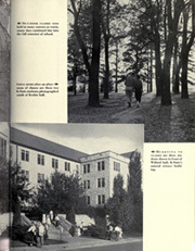 Page 17, 1952 Edition, Kansas State University - Royal Purple Yearbook (Manhattan, KS) online yearbook collection