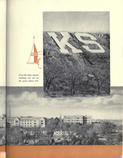 Page 9, 1952 Edition, Kansas State University - Royal Purple Yearbook (Manhattan, KS) online yearbook collection
