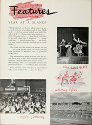 Page 10, 1955 Edition, Kansas State University - Royal Purple Yearbook (Manhattan, KS) online yearbook collection