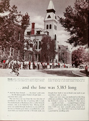 Page 12, 1955 Edition, Kansas State University - Royal Purple Yearbook (Manhattan, KS) online yearbook collection