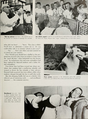 Page 15, 1955 Edition, Kansas State University - Royal Purple Yearbook (Manhattan, KS) online yearbook collection
