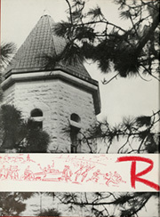Page 6, 1955 Edition, Kansas State University - Royal Purple Yearbook (Manhattan, KS) online yearbook collection
