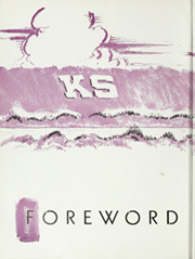 Page 10, 1956 Edition, Kansas State University - Royal Purple Yearbook (Manhattan, KS) online yearbook collection