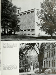 Page 13, 1956 Edition, Kansas State University - Royal Purple Yearbook (Manhattan, KS) online yearbook collection