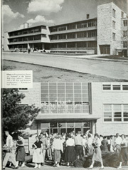 Page 15, 1956 Edition, Kansas State University - Royal Purple Yearbook (Manhattan, KS) online yearbook collection