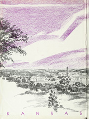 Page 2, 1956 Edition, Kansas State University - Royal Purple Yearbook (Manhattan, KS) online yearbook collection